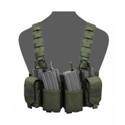 Pathfinder Chest Rig - OD Green