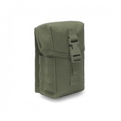 Medium General Utility Pouch - OD Green