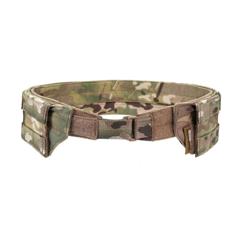 Low Profile MOLLE Belt - Multicam