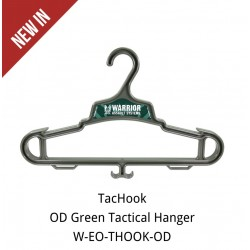 TacHook Tactical Hanger OD Green