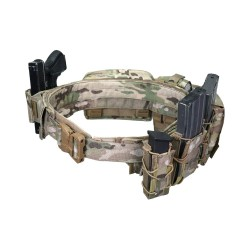 Shooters Direct Mk1 Profile Belt Action Warrior Multicam Low VSqMGpUz