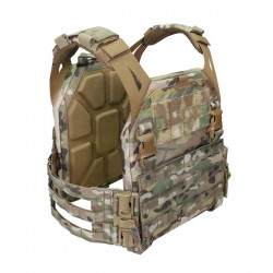 LPC Low Profile Plate Carrier V2 Ladder Sides - Multicam