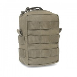 Small MOLLE Utility Pouch - Ranger Green