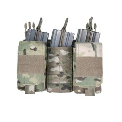 Warrior Assault Systems Detachable Front Panel MK1 - Multicam