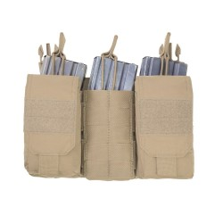 Warrior Assault Systems Detachable Front Panel MK1 - Coyote Tan