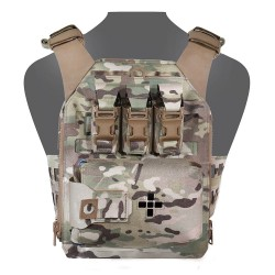 Warrior Assault Laser Cut Assaulters Back Panel Mk1 - MultiCam