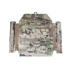 Laser Cut Assaulters Back Panel - MultiCam