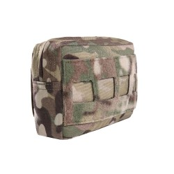 Warrior Assault System Small Horizontal Utility Pouch - MultiCam