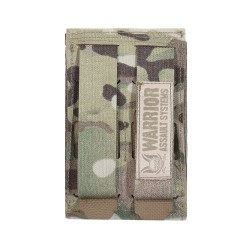 Warrior Assault System Compact Dump Pouch - MultiCam