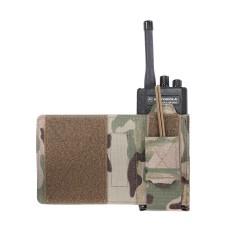 Warrior Assaut System Wing Velcro ARP Left Side - MultiCam
