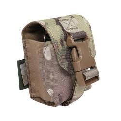Warrior Assault System Frag Grenade Pouch - MultiCam