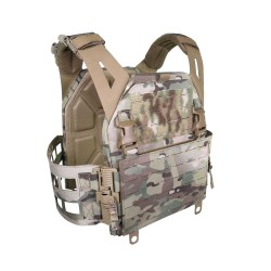 Warrior Assault System Low Profile Carrier V2 MultiCam