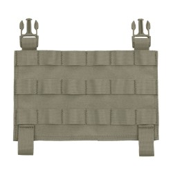 Warrior Assault Systems Recon Plate Carrier MOLLE Front Panel - Ranger Green