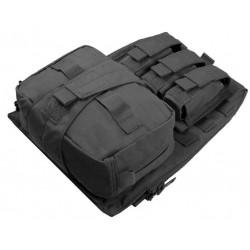 WAS ABP MK1 BLK Warrior Assault Systems