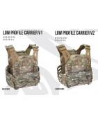 LPC Low Profile Plate Carrier